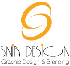 Snir Design – Graphic Design & Branding